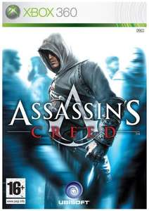 Assassin's Creed БЕСПЛАТНО на Xbox 360