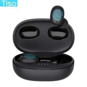 Беспроводные наушники Tiso i6