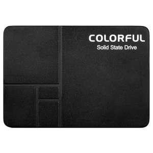 SSD 240 Гб Colorful SL500 SATA3 за $32.79