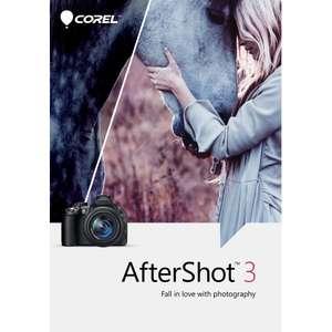 Corel AfterShot 3 (Windows / MacOS) БЕСПЛАТНО