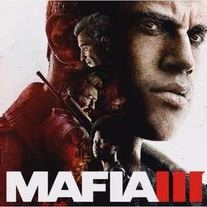 Mafia III: бесплатно в Steam до 7 мая
