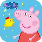 [Android] Peppa Pig (Свинка Пеппа): Веселая Тетя Курица