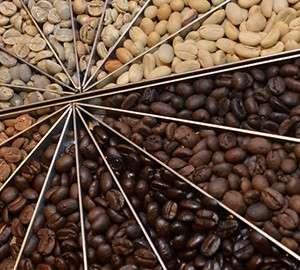 Свежеобжареный кофе (см. описание)