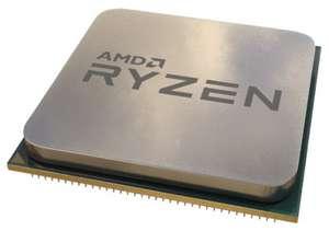 Процессор AMD Ryzen 5 2600 OEM в topcomputer