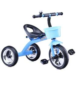 Велосипед трёхколёсный Крутыш