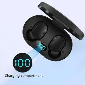 A6L TWS Bluetooth наушники беспроводные