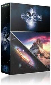 [Windows / Mac] Плагин OrionX для Adobe Photoshop