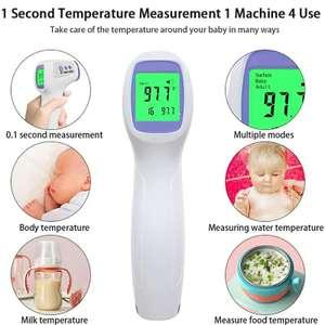 Бесконтактный термометр JM-100-02