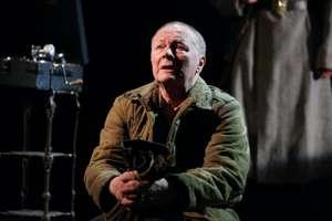 Спектакль «Веселый солдат» на онлайн-площадках Московского Губернского театра