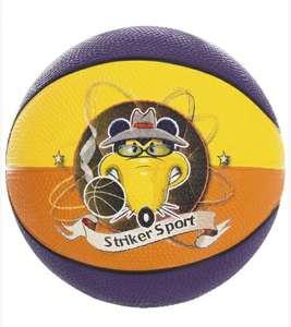 Баскетбольный мячик мини Demix (размер 1); для детей