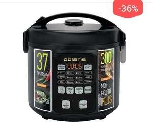 Мультиварка Polaris PMC 0552D/0568AD