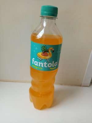 Лимонад Фантола 0,5 л