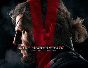 Metal Gear Solid V: The Phantom Pain (Steam)