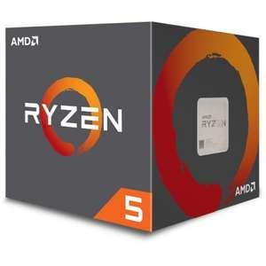 Процессор AMD Ryzen 5 3600 AM4 Box (100-100000031BOX)