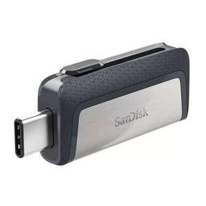 Флешка USB Sandisk 16 Гб $11.6