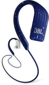 Наушники беспроводные спортивные JBL Endurance SPRINT / BLUE