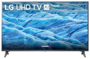 "Телевизор 49"" LG 49UM7020 4K SmartTV"
