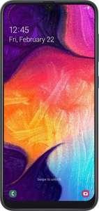 [Не все города] Смартвон Samsung Galaxy A50 64GB (черный)