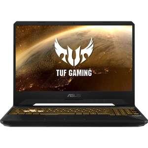 "Ноутбук 15.6"" ASUS TUF Gaming FX505DT-BQ137 IPS/AMD Ryzen 5 3550H 2.1ГГц/8Гб/256Гб SSD/nVidia GeForce GTX 1650/"
