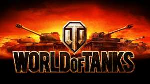 Word of Tanks Premium до -50%