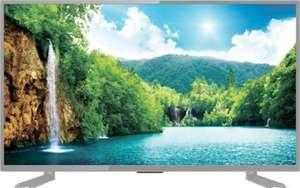 """LED телевизор 42.5"""" Hi 43FS112X Smart tv"""