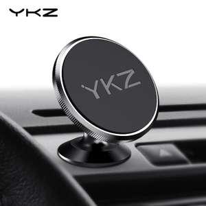 Магнитный держатель телефона в автомобиль YKZ