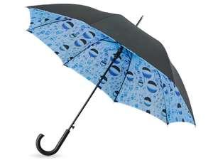 """Зонт-трость Oasis """"Капли воды"""""""