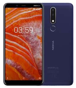 [Не все города] Смартфон Nokia 3.1 Plus 3/32