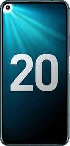 Смартфон Honor 20 pro 8/256GB, синий