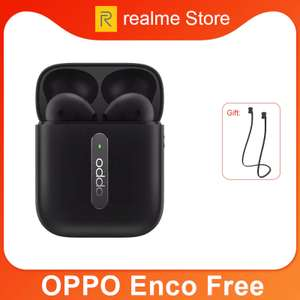 Беспроводные наушники Oppo Enco Free