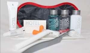 Набор для путешествий Hotel Collection