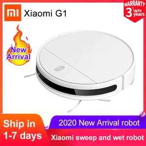 Робот-пылесос Xiaomi G1 MJSTG1 Mijia (2020)