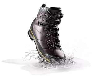 Треккинговые ботинки Forclaz