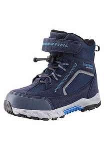 Утепленные ботинки LASSIE Carlisle для мальчиков и девочек (размеры 22-25)