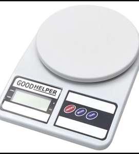 Весы Goodhelper KS-S01 (с баллами 200₽)