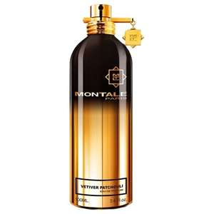 MONTALE vetiver patchouli 	парфюмерная вода, 50 мл