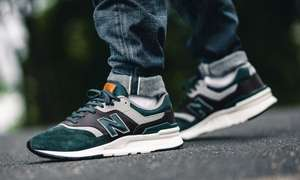 New Balance 997H 'Green'