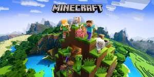 [Nintendo switch] Minecraft