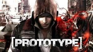 Prototype Franchise Pack (1 и 2 часть + DLC)