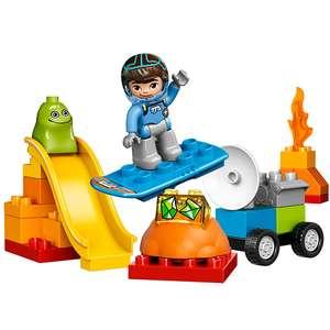 Конструктор LEGO DUPLO Космические приключения Майлза