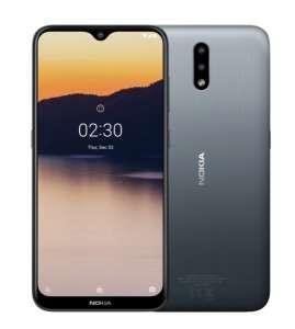 Смартфон Nokia 2.3 (2+32 Гб, 4000 mAh, три цвета)