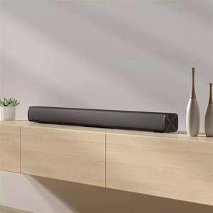 Саундбар Redmi TV Bar Speaker 2.0, BT 5.0, 30 Вт