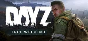 [PC] DayZ - бесплатный доступ в Steam (21.05.2020 20:00 мск. - 25.05.2020 20:00 мск.)