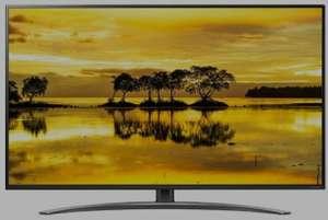 """Телевизор NanoCell LG 49SM9000 49"""" (2019)"""
