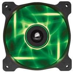 Вентилятор Corsair Air SP140 LED Green High Static Pressure