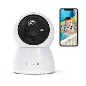IP Камера DIGOO DG-ZXC24 1080P+Ночное видение