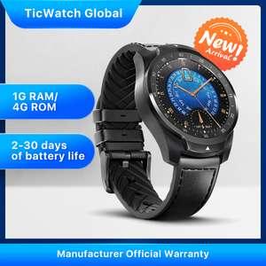 Mobvoi TicWatch Pro 2020, 1 ГБ ОЗУ , 4 ГБ флеш