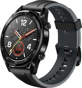 [Екатеринбург] Умные часы Huawei Watch GT Sport FTN-B19