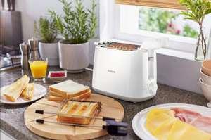 Тостер с подставкой для сэндвичей Philips HD2583
