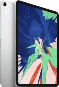 Планшет Apple iPad Pro 11 Wi-Fi 1TB Silver